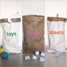 Organizing, Organization, Plastic, Decoration, Toys, Paper, Home Decor, Products, Getting Organized