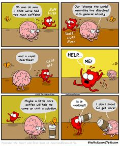 The Awkward Yeti : Photo. sometimes I don't know when to stop…