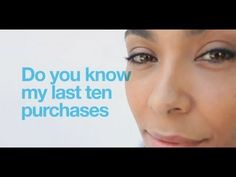 Smarter Marketing: Know your customer - YouTube