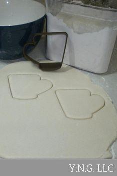 Café Cappuccino Tasse Et Pot Cookie Cutter Set Fondant Décoration Gâteau