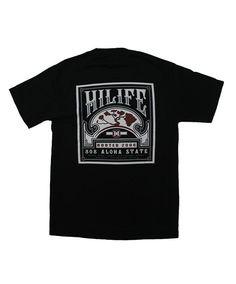 HiLife Basic Tee - Outlaw