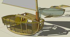 Morejohn is Brainwashing my freind Wooden Boat Kits, Wooden Boat Plans, Make A Boat, Build Your Own Boat, Wooden Speed Boats, Wooden Boats, Design Net, Boat Design, Yacht Design