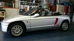 1990 Honda Beat