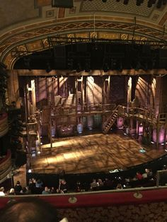 Ahhh!!! I want to be in the room where it happens!!