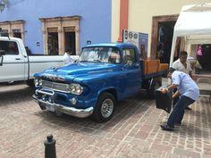 Truck, guanajuato