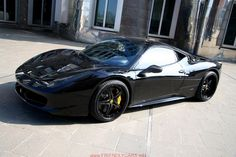 awesome ferrari 458 spider matte black car images hd Ferrari 458 Wallpaper 2 wallchips black ferrari 458 wallpaper