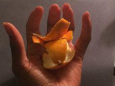 Hoping my sawn orange