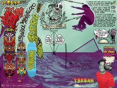 YERBAH > produtos + anúncios