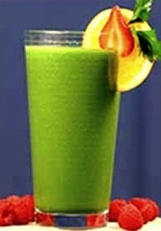 Fat Burner Smoothie for Weight Loss ~ 1½ cups avocado, 1½ cups blueberries, 1½ cups green tea, 3 TBsp oats, ice #weightlosstips