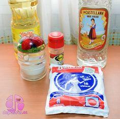 ingredientes para tortas de anis