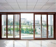 30 Modern Dining Room Decoration Ideas | Bifold exterior doors ...