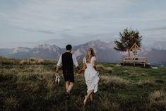 Mountainwedding I Hochzeit in Österreich I Hannes&Susanne Photography Couple Photos, Couples, Wedding, Couple Shots, Couple Pics, Couple Photography, Romantic Couples, Couple