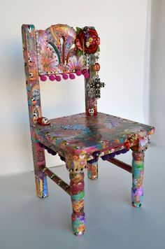 Image result for mexican loteria stuff furniture