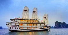 Signature Halong Cruise 3 #halongtours