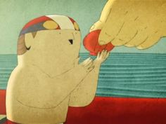 Pixar Shorts, Dinosaur Stuffed Animal, Parenting, Education, Videos, Animals, Chakras, Shortfilm, Kids Psychology