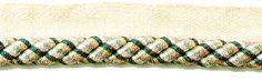 "3/8"" Lip Cord- #2A 