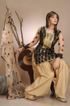Salwar kameez - STUNNING