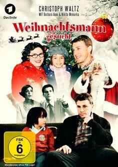 Ab 06.11.2015 bei uns! Eine weihnachtliche Liebeskomödie mit OSCAR®-Preisträger Christoph Waltz und Barbara Auer