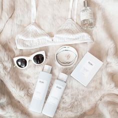 """Ouai (""""way"""")-Jen Atkin Introduces Our Newest Hair-Care Obsession"""