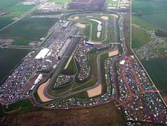 Motopark Oschersleben