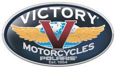 Victory Motorcycles Logo [EPS-PDF]