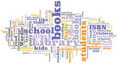 It's a Mad, Mad Wordle - School Library Journal wordle ideas