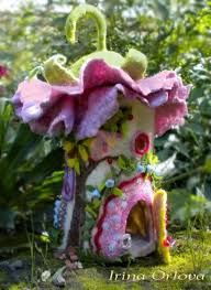 Image result for felted fairy
