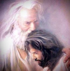 Jesus Christ Lds, Jesus Art, Christian Images, Christian Quotes, Romans 8 31, Jesus Pictures, Quiet Moments, Child Life, Ikon