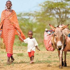 World Vision Catalog of Gifts Our Kids Could Save Up to Give for Christmas ... 1 Share Towards a Donkey for $25