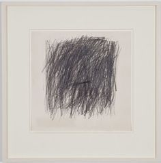 Cy Twombly on Artsy