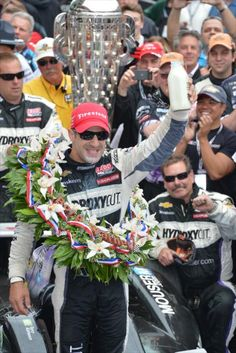 Indy Car Racing, Indy Cars, Indy 500 Winner, Car And Driver, Sports Teams, Formula One, Grand Prix, Race Cars, Dream Cars