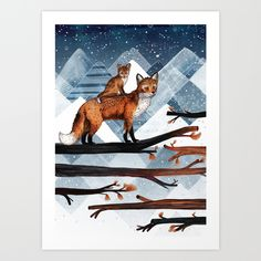 https://society6.com/product/fox-wood_print?curator=louielei