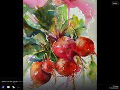 Joanie Nutter's beets