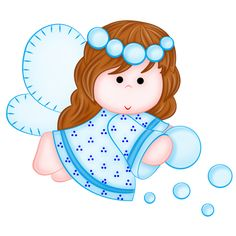 cute angel clipart | Gallery Free Clipart Picture… Angels PNG Cute Blue Angel PNG…