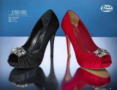 Zapatillas Thalia Sodi para Mujer. #moda #fashionista #cool #zapatillas #tacones #priceshoes