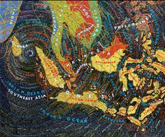 MAPTIC - the maps and art