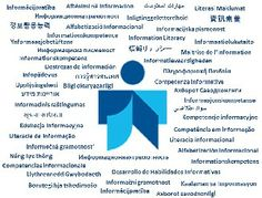 Information Literacy in 21 languages