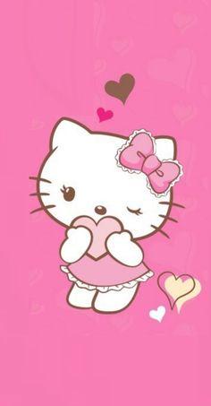 49 New Ideas For Wall Paper Anime Kawaii Hello Kitty Hello Kitty Natal, Hello Kitty Fotos, Hello Kitty Pictures, Hello Kitty Drawing, Hello Kitty Cartoon, Hello Kitty My Melody, Pink Hello Kitty, Hello Kitty Backgrounds, Hello Kitty Wallpaper
