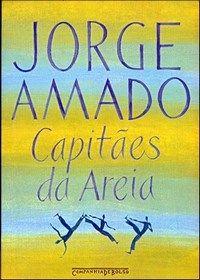 Capitães da Areia - Ed. De Bolso