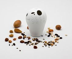 Become a Rich Person with a Seed Safe by Martì Guixè