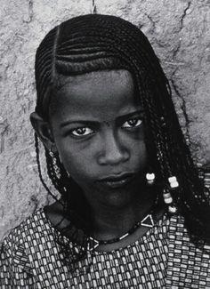 Ingalese Tuareg girl Natural Hair Inspiration, Natural Hair Tips, Natural Hair Styles, African Hairstyles, Afro Hairstyles, Black Hairstyles, Manado, Yoruba, Cool Braids