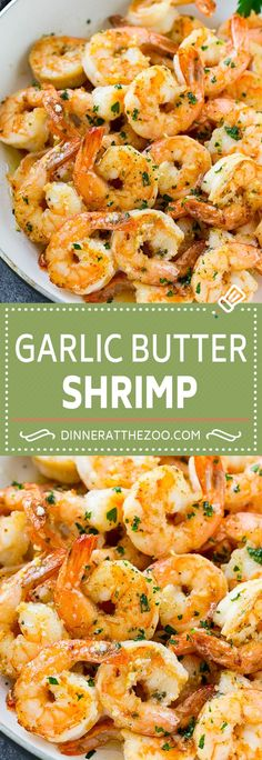 Frugal Food Items - How To Prepare Dinner And Luxuriate In Delightful Meals Without Having Shelling Out A Fortune Garlic Butter Shrimp Easy Shrimp Recipe Sauteed Shrimp Shrimp Recipes For Dinner, Shrimp Appetizers, Shrimp Recipes Easy, Shrimp Dishes, Seafood Dinner, Easy Appetizer Recipes, Seafood Recipes, Cooking Recipes, Healthy Recipes