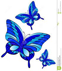 lindas borboletas azuis imagens - Pesquisa Google