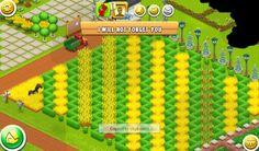 Hayday Farm Design, Hay Day, Cos, Cross Stitch, Children, Gaming, Projects, Young Children, Punto De Cruz