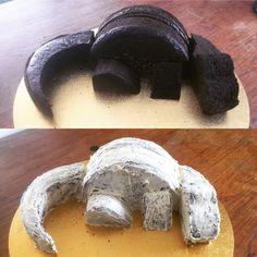 party ideas Dinosaur cake …, # # birthday cake cake # Dinosaurier-Kuchen … Partyideen 0 Source by tsaranto Cake Cookies, Cupcake Cakes, Dinosaur Birthday Cakes, Dinosaur Party, 3rd Birthday, Dinosaur Balloons, Dinosaur Dinosaur, Birthday Ideas, Dino Cake