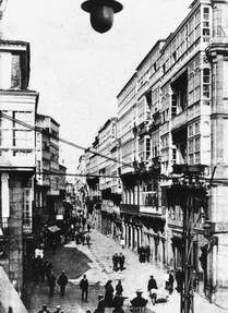 Calle Real 1920