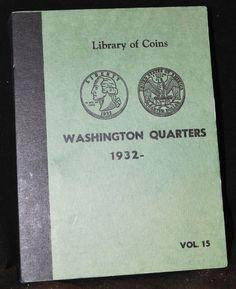 1932-1964 SILVER WASHINGTON QUARTER SET-COMPLETE-90%-KM-164-32-D, 32-S-83 COINS!