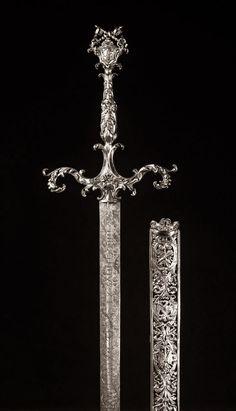 Log in – katana Pretty Knives, Cool Knives, Fantasy Sword, Fantasy Weapons, Swords And Daggers, Knives And Swords, Ninja Weapons, Dagger Knife, Medieval Weapons