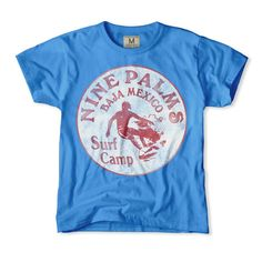 d0abee1f261a Nine Palms Boy s T-Shirt  28 - from tailgateclothing.com Boys T Shirts