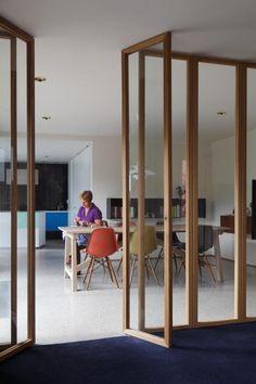 LOW architecten - Antwerpen - Architecten